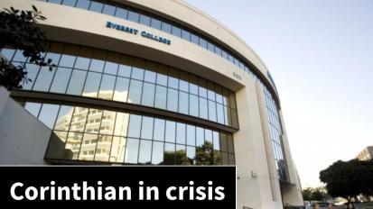 Corinthian Colleges' Closure RaisesQuestions
