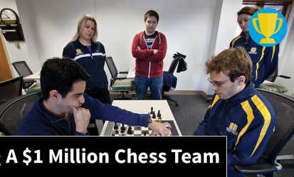 Documents detail million-dollar chess team proposal
