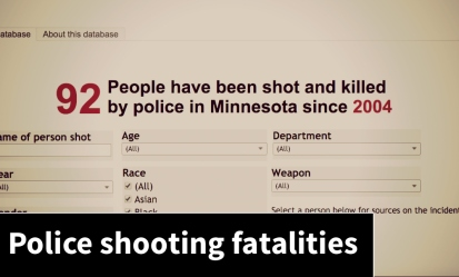 Police shooting deaths go unchecked bystate