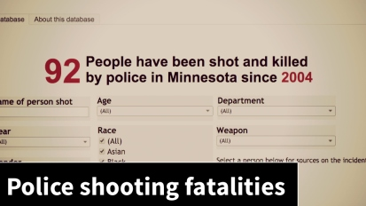 Police shooting deaths go unchecked by state